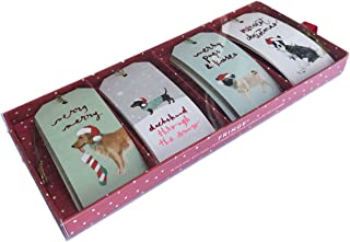 french christmas gift tags