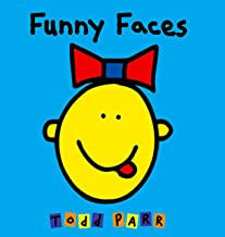 Funny Faces (English Edition)