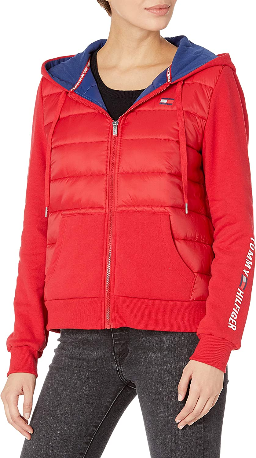 Tommy Hilfiger Women's Quilted Jacket