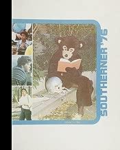 (Reprint) 1976 Yearbook: South High School, Salt Lake City, Utah