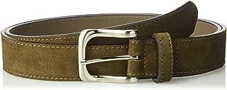 Best gray suede belt mens Reviews