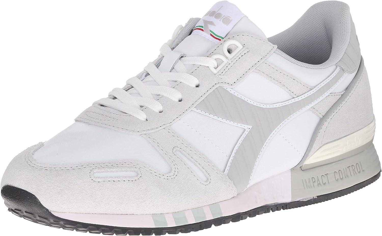 Diadora Men's Titan Leather L S Running shoes