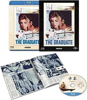 卒業 ユニバーサル思い出の復刻版 ブルーレイ [Blu-ray]