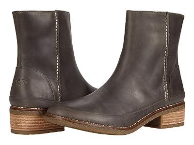 Sperry Seaport Storm Boot (Grey) Women