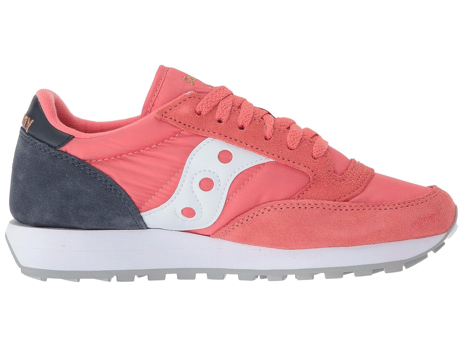 Woman-039-s-Sneakers-amp-Athletic-Shoes-Saucony-Originals-Jazz-Original thumbnail 28