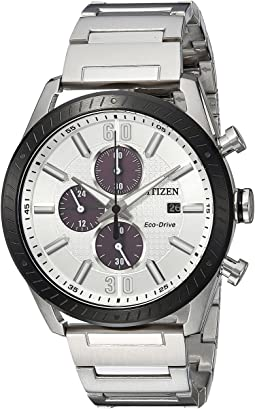 Citizen Watches CA0668-52A Eco-Drive