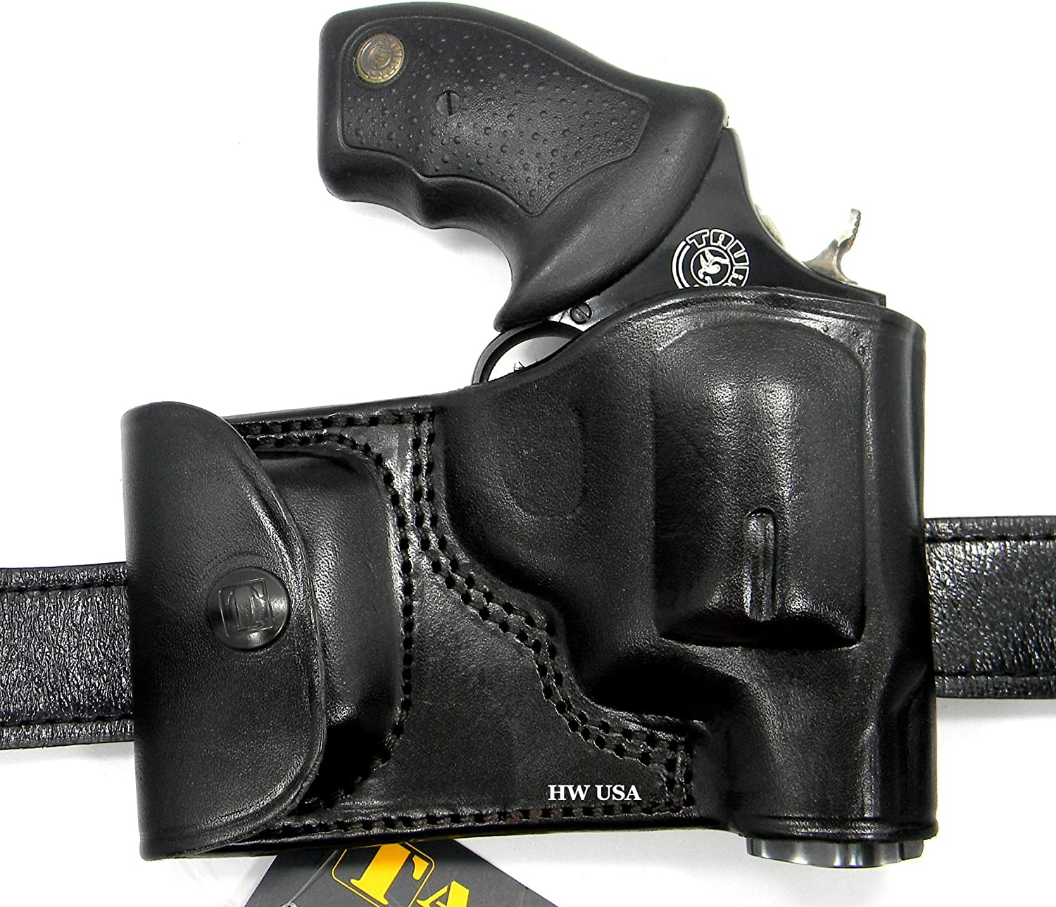 HOLSTERMART USA TAGUA Sales Ranking TOP8 for sale Premium Right Belt Slide with Hand Holster
