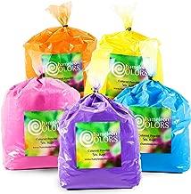 Best color run color powder Reviews