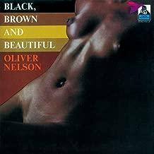 Black Brown & Beautiful
