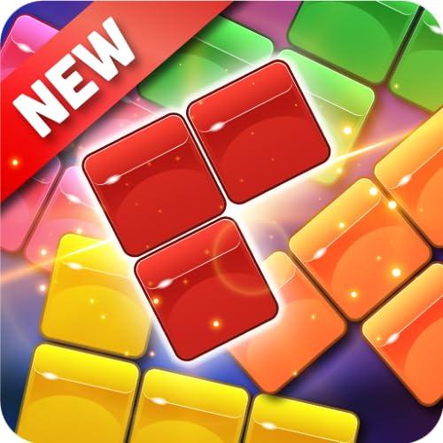 Block Puzzle Classic   Brain Game free