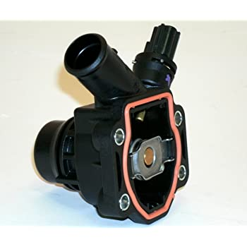 Cooling Housing mf Stant Engine Coolant Thermostat for 2005-2011 Volvo XC90