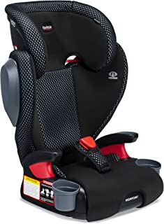 britax frontier to booster