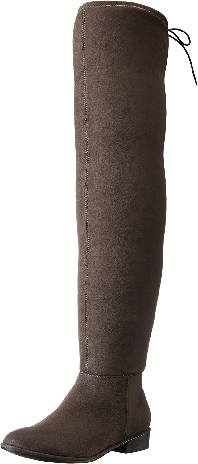 Call It Spring Women's Legivia Riding Boot