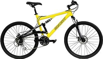 Gravity FSX 1.0 Cross Country Mountain Bike