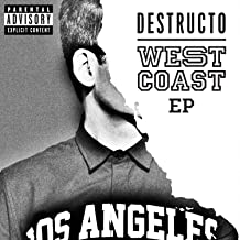 Best destructo west coast ep Reviews