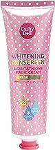 cathy doll whitening sunscreen spf50 pa+++