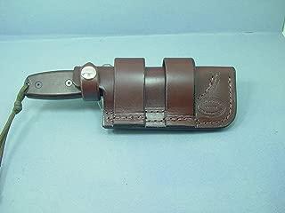 Best horizontal leather knife sheath Reviews