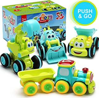 Vehicle Toys For 2 Year Old