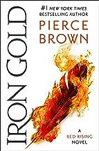 Iron Gold: 4