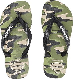 Havaianas Kids' Top Camo Flip Flop Sandal