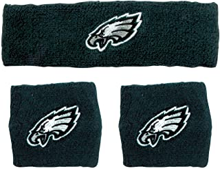 35f3d9a7c Amazon.com  NFL - Headbands   Clothing Accessories  Sports   Outdoors