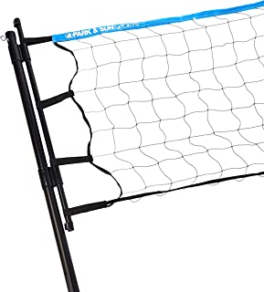 custom outdoor volleyball nets