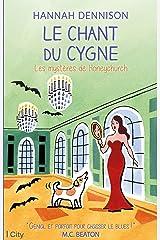 Le chant du cygne Format Kindle