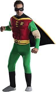 Rubie's Costume Co - Deluxe Muscle Chest Robin Adult Costume