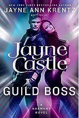 Guild Boss (A Harmony Novel Book 15) Kindle Edition