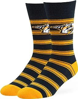 OTS NHL Men's Shephard Dress Sock