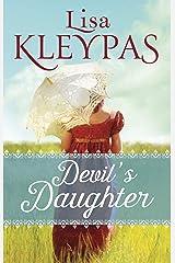 Devil's Daughter (The Ravenels Book 5) Kindle Edition