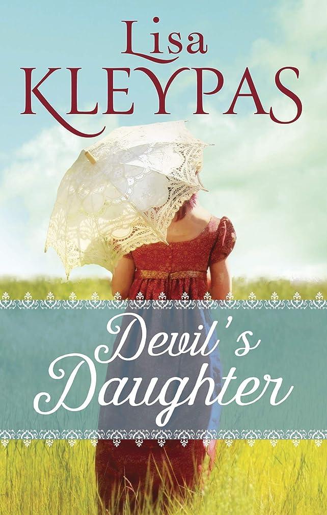 フォーマットオーク静かなDevil's Daughter (The Ravenels Book 5) (English Edition)