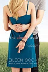 The Almost Truth Kindle Edition