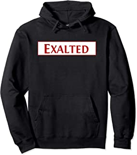 The Exile, Exalted Pullover Hoodie