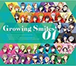 THE IDOLM@STER SideM GROWING SIGN@L 01 Growing Smiles!