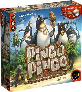 Pingo Pingo - Board Game