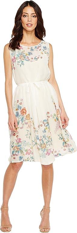 Leelee Dress/Slip