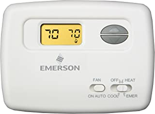 Best white rodgers 1f79 111 non programmable thermostat manual Reviews