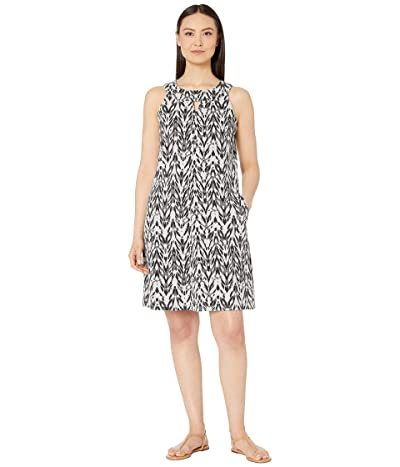 Aventura Clothing Layton Dress (Black) Women