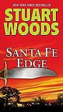 Santa Fe Edge (Ed Eagle Novel Book 4)