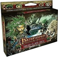 druid pathfinder spells