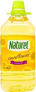 Naturel Sunflower Oil, 3L