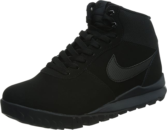 Nike Hoodland Suede, Chaussures de Randonn&Eacutee Homme