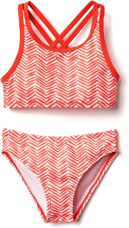 Gymboree price Girls' Little 3-Piece Bikini Rashguard price Set