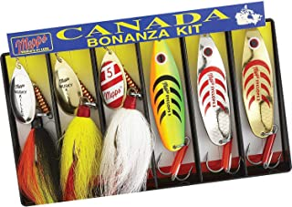 Best mepps lures canada Reviews