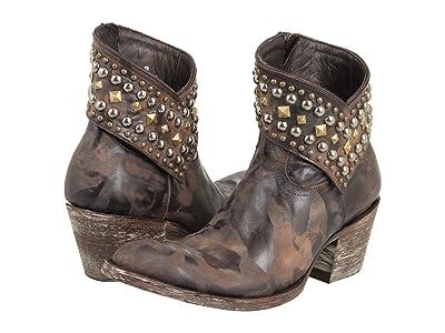 Old Gringo MiniBelinda (Chocolate) Cowboy Boots