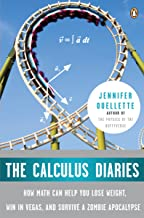 Best the calculus diaries Reviews