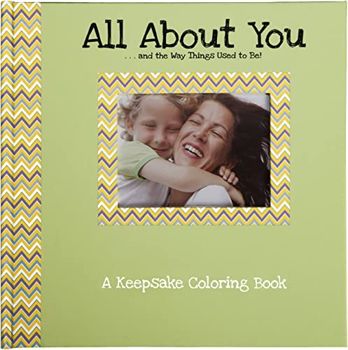 C.R. Gibson Keepsake Farbeing Book, All About You by C.R. Gibson
