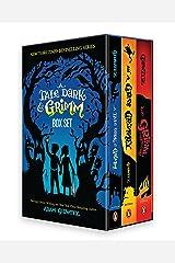 A Tale Dark & Grimm: Complete Trilogy Box Set Paperback