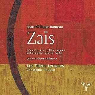 Rameau: Zais